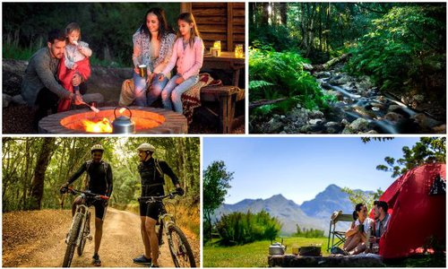CapeNature Winter Promotion | Cape Town | Kids Activities