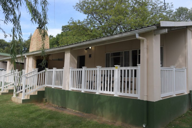 ATKV-Drakensville | Durban | Child-friendly family accommodation