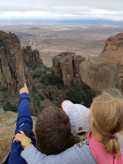 8 Things to do in Nieu-Bethesda | National | Things to do With Kids