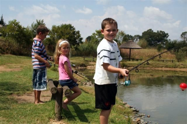 Fishing Spots 2019 | Johannesburg | Things to do with Kids