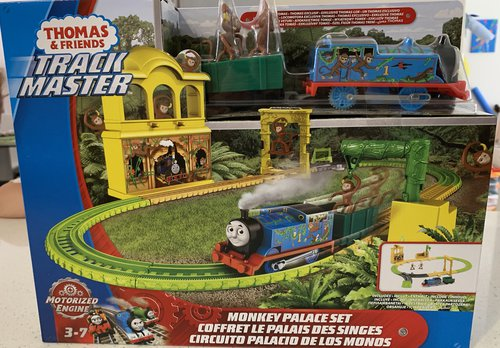 Thomas & Friends - Trackmaster