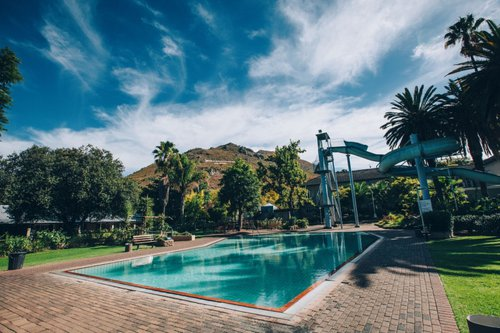 ATKV Goudini Spa | Rawsonville | Child-friendly holiday accommodation | Resort