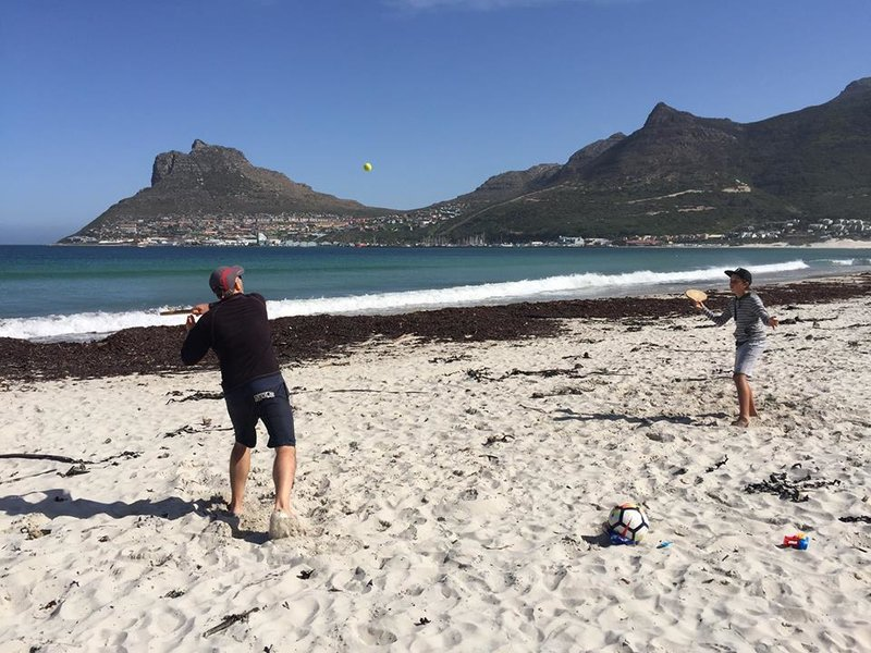 Family friendly | Cape Town | Beaches | picnic spots | Beaches for kids