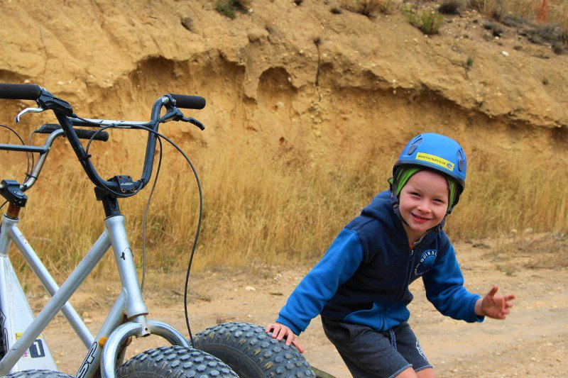 Scootours | Family-Friendly Adventure Activity | Stellenbosch, Cape Town | Things to do With Kids
