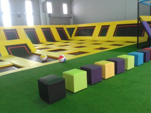 Jump4Joy | Durban | Kids Indoor Party and Play Venue