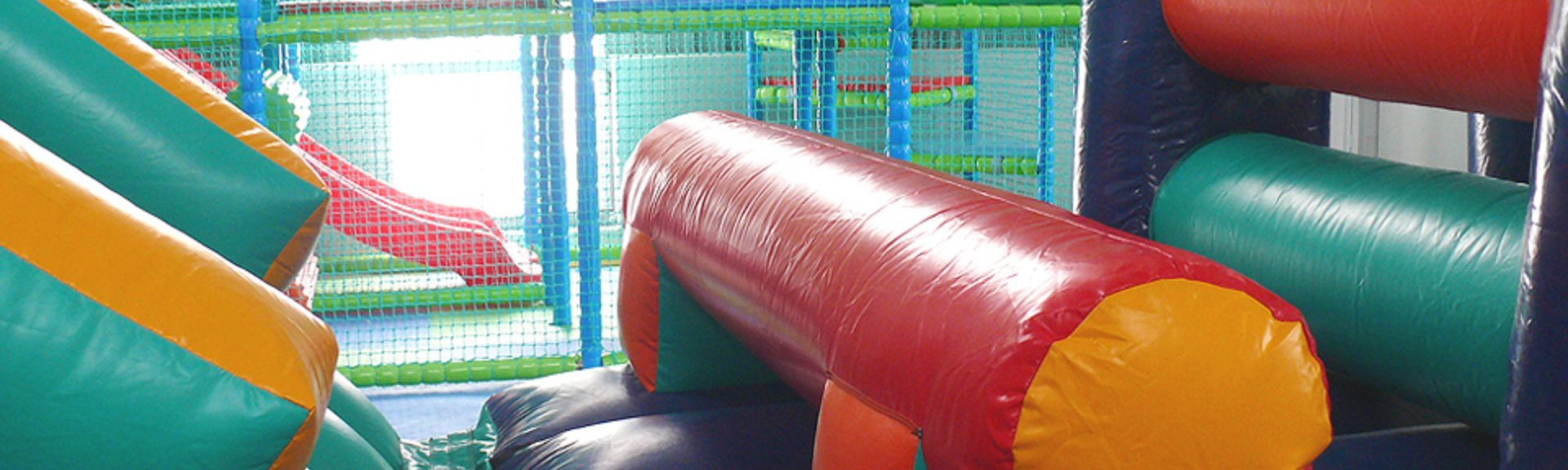 Funtastic Indoor Party and Play Venue | Cape town | Things to do With Kids