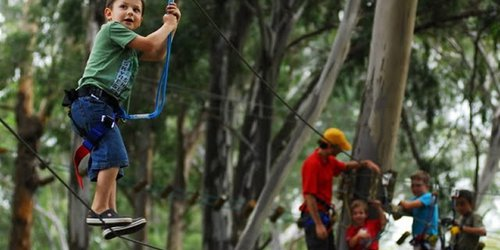 Covid-19 - This is how Acrobranch ensured the safety of your kids