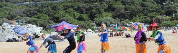 Inn Victori - Kids Camps | George | Garden Route | Kids Activities