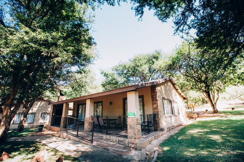 ATKV-Klein-Kariba | Bela-Bela | Child-friendly family holiday accommodation