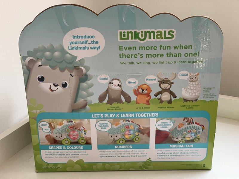 Linkimals | Fisher-Price | Things to do With Kids