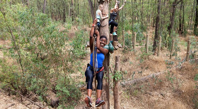 Johannesburg Outdoor Activity | Things to do With Kids