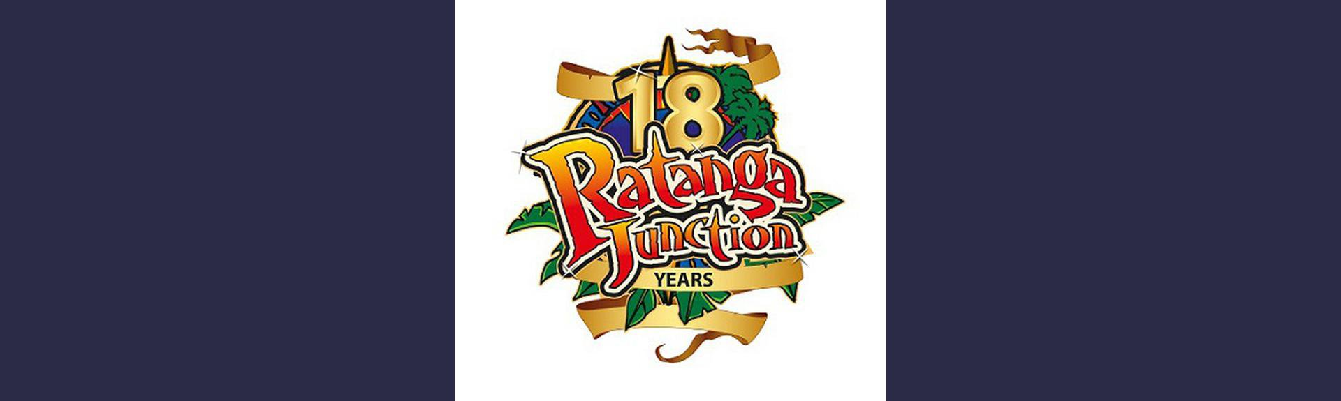 Ratanga Junction| Kids Party Venue + Entertainment| Cape Town