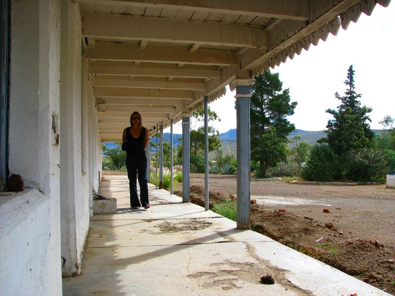 Matjiesfontein things to see