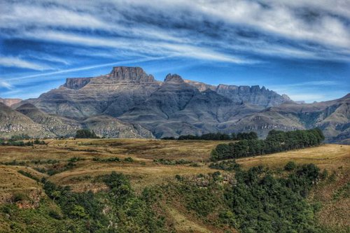 Scootours | Drakensberg | Active kids Activities | Things to do With Kids