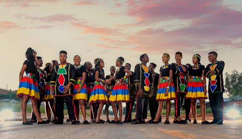 Sing Choir Extravanza | Cape Town | Things to do With Kids