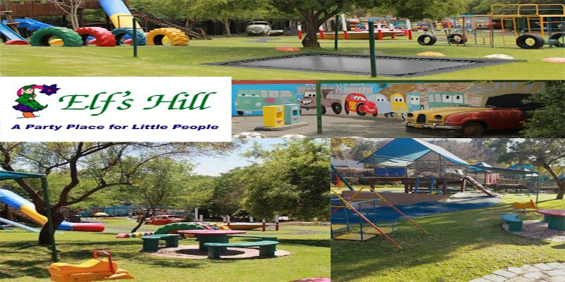 Elfs-Hill | Kids Party Venues Johannesburg | Things to do WithKids