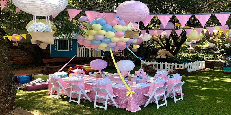 Kiddilicious | Kids Party Venues Johannesburg | Things to do WithKids