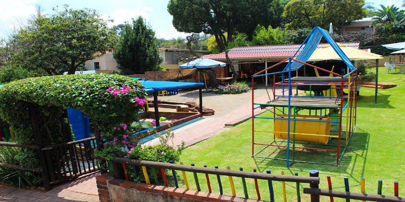The Mighty Jungle | Kids Party Venues Johannesburg | Things to do WithKids