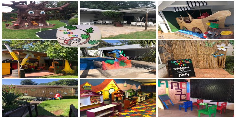 Under the Oak Tree | Kids Party Venues Johannesburg | Things to do WithKids