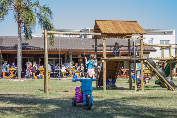 Child-friendly Restaurants|Durban|Things to do with Kids 2019