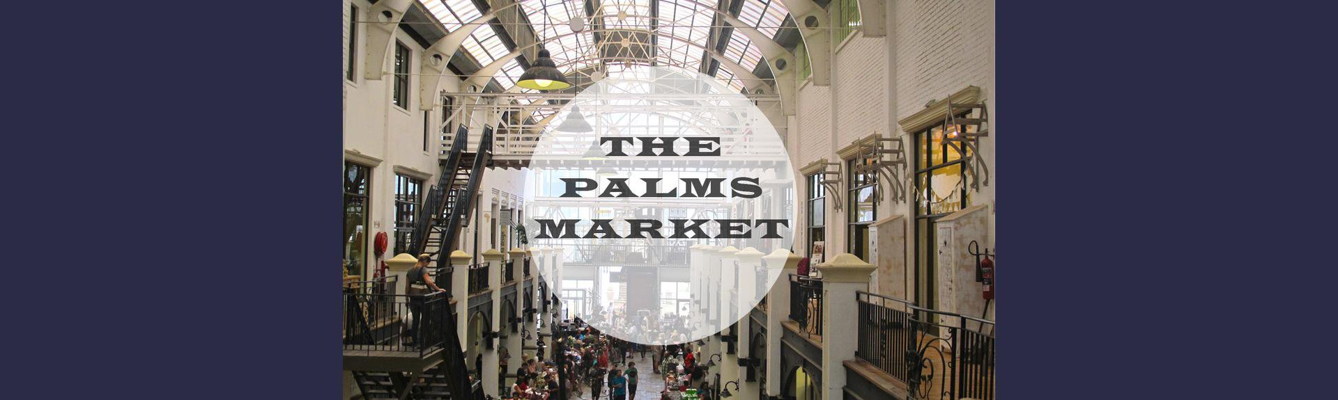 the palms market platteland market