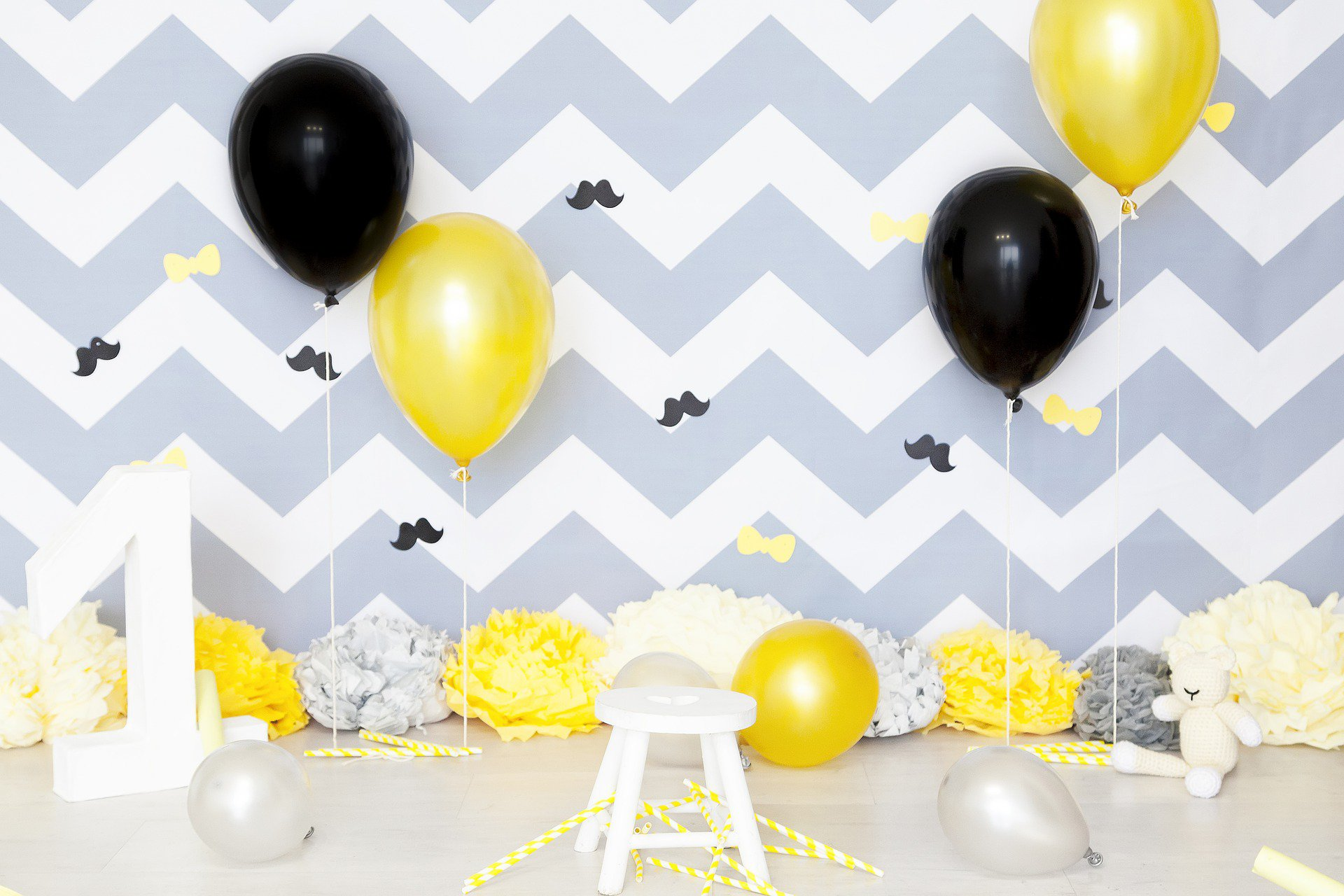Top kids' birthday party trends for 2020
