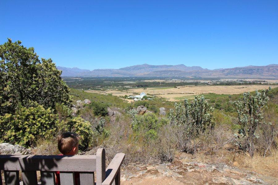 Magnificent Mountainscapes | Things to do With Kids | Tulbagh