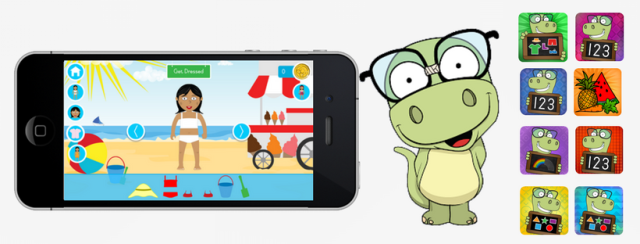 Xander Apps | Educational Apps | for young children