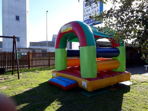 Kids Pilot Parties | Cape Town | Kids Party Venue | Things to do With Kids
