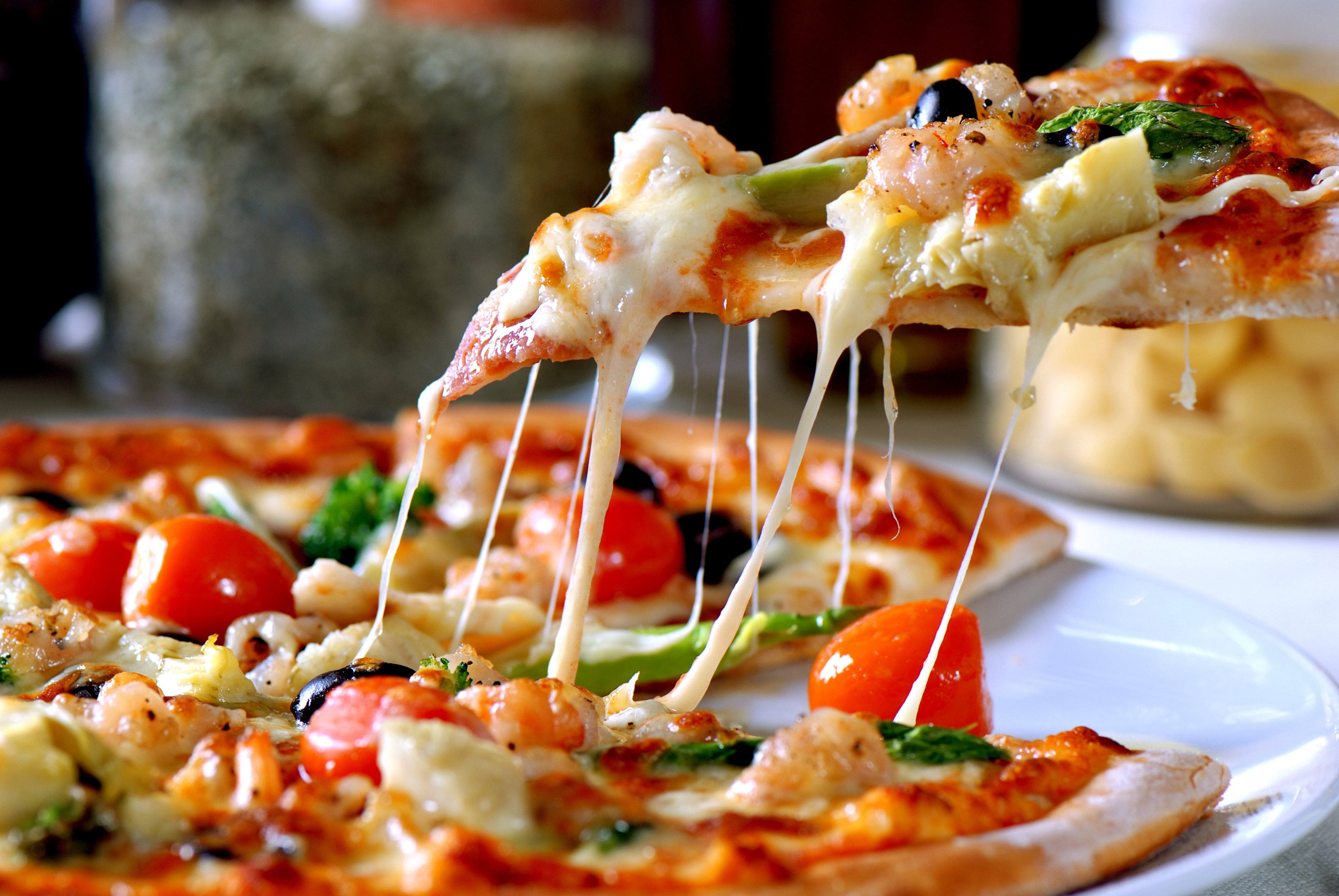 Best Pizza Places Near George In The Graden Route Things