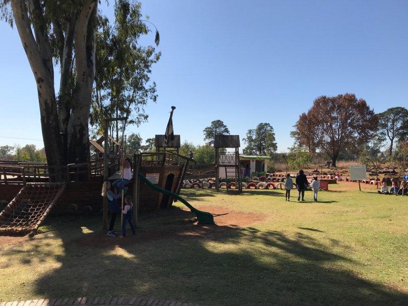 14 Child Friendly Restaurants in Pretoria 2018 - Things to