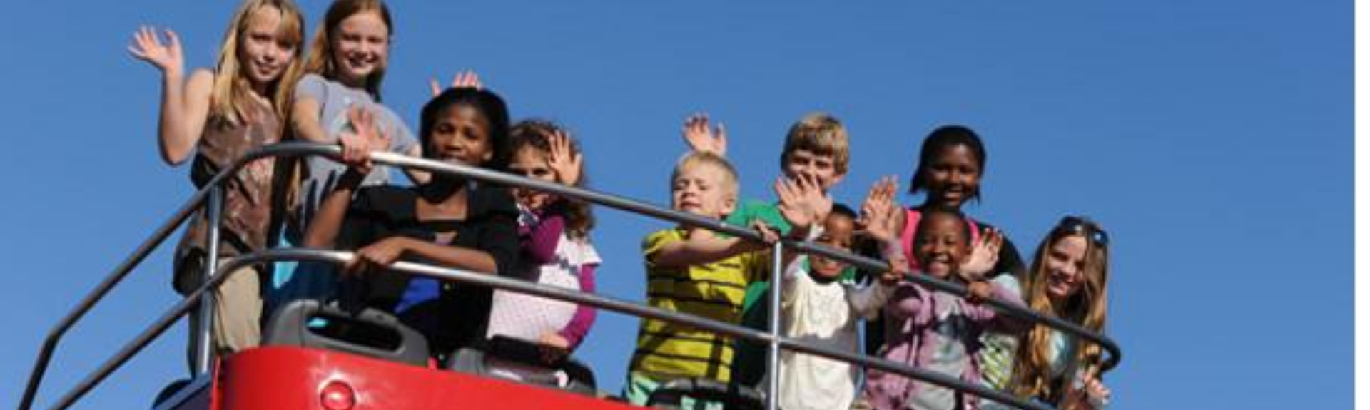 City Sightseeing South Africa | Cape Town | Things to do With Kids