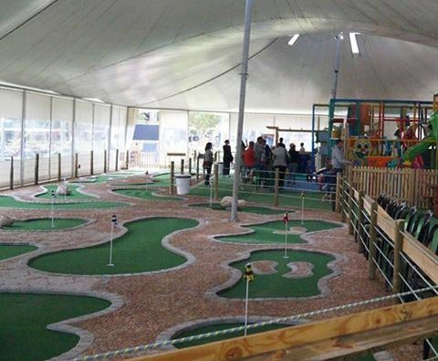 Kids' Indoor Play Venues 2019 | Cape Town | Things to do with Kids