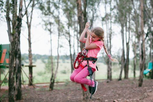 Acrobranch | Cape Town | Kids Party Venue | Activities and adventure