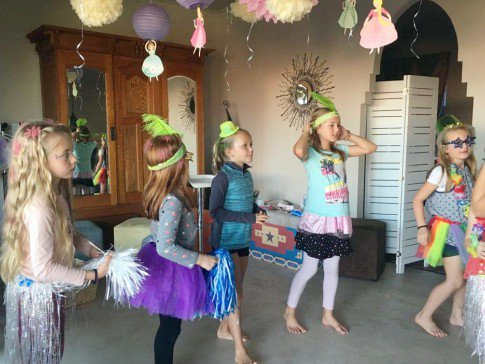 Style for Life | Cape Town | Kids parties