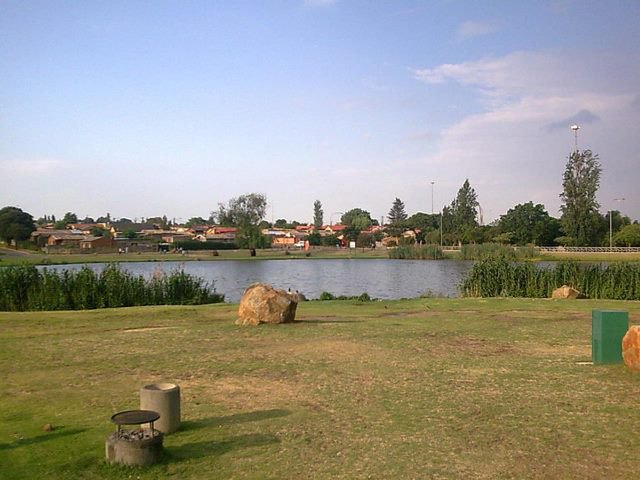 Picnic Spots | Johannesburg | Things to do with Kids