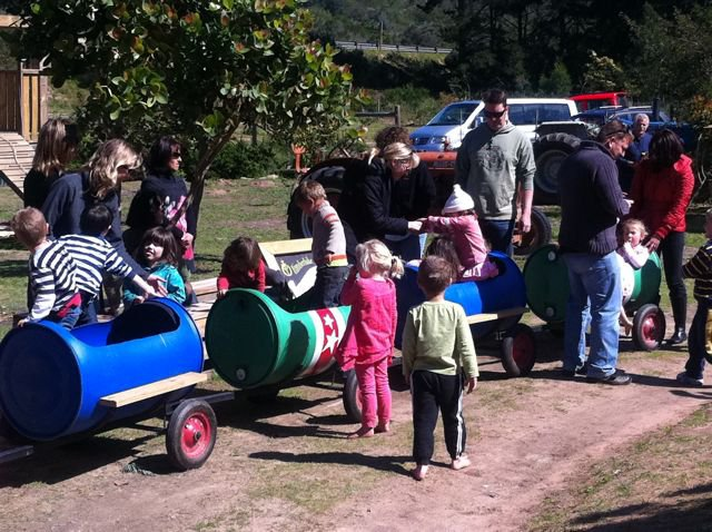Kids Activities | Outdoor adventure | Play areas | free outdoor activities | Garden Route