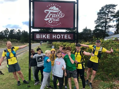 Trails End | Grabouw| Kids Holiday Programme