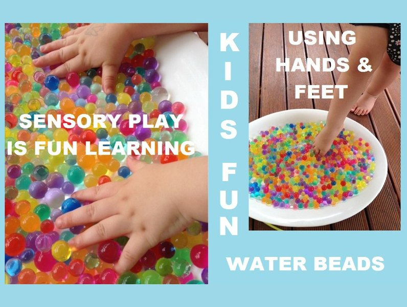 Kids Sensory play ideas|Activities to do with kids|Play ideas|Learning Activities