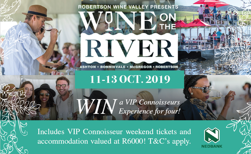 Wine on the River | Garden Route | Things to do With Kids
