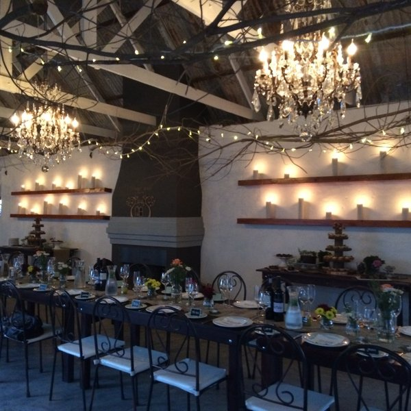 Stork Party Venues | Baby shower venues near Cape Town