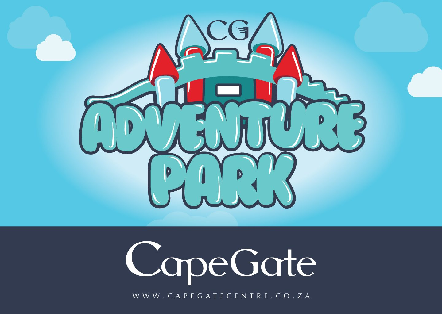 WIN 4 x Tickets for the Capegate Adventure Park this Winter