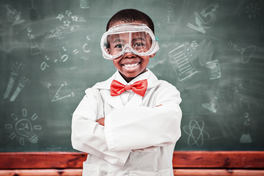 Enter to Win 4 x tickets for the Science Lab Workshop @capegate these Spring holidays (Winner Drawn)