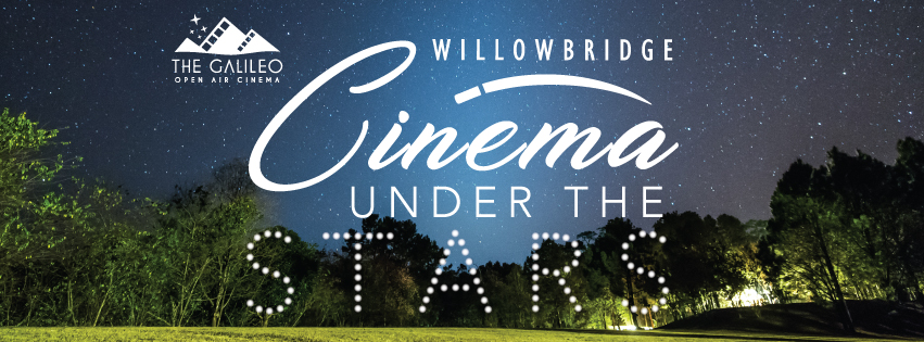 Enter to win 4 x tickets to see Brave at Willowbridge with @Galileo_Cinema