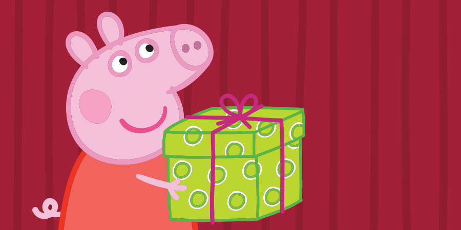 WIN tickets to see PEPPA PIG LIVE in Durban!