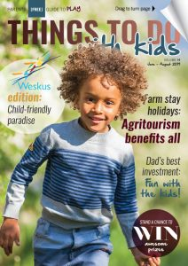 Things to do With Kids South Africa