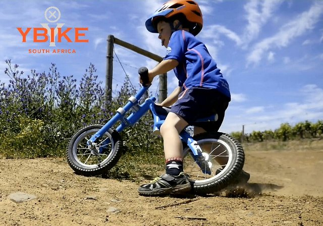 Vote for your favourite bike park and WIN a Ybike Session!