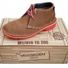 Win Veldskoen Kids shoes