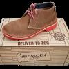 Win Veldskoen Kids shoes