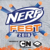 Win a Nerf Fest Obsessed kit with Things to do With Kids and Hasbro